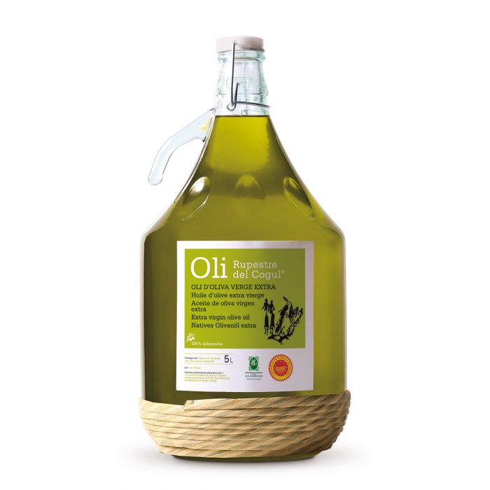 disseny-linia-packaging-terrassa-oli-rupestre-cogul