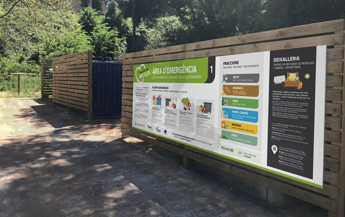 Porta a Porta Begur Publitesa Comunicació