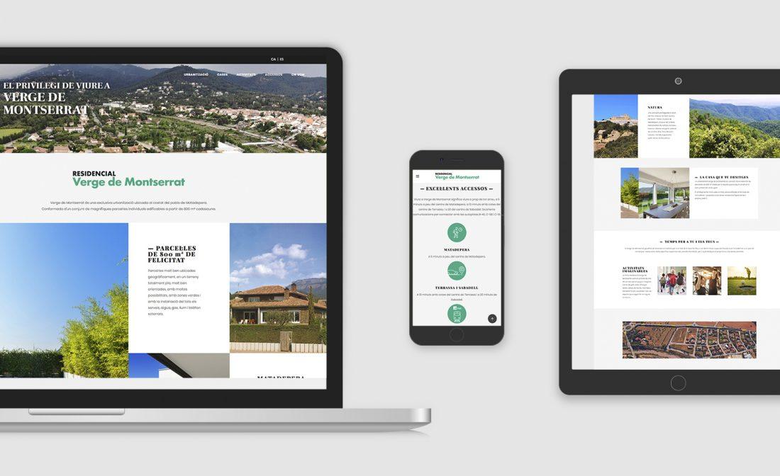 Landing Page y campaña SEM