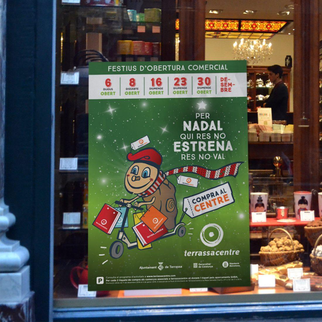 campanya Nadal Terrassacentre