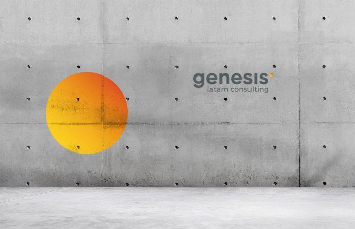 disseny gràfic Genesis